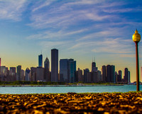 Travel Photographer in Chicago